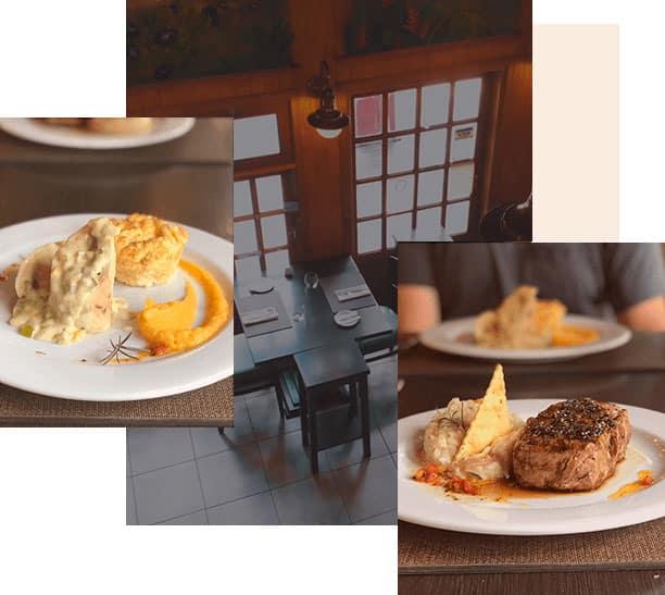 el restaurant miniatura 2 3