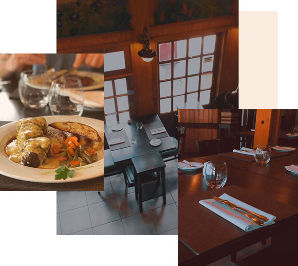 el restaurant miniatura